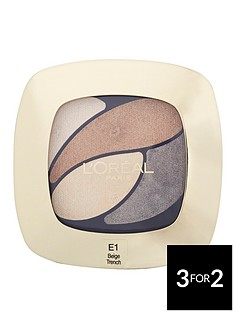 loreal-paris-paris-colour-riche-eyeshadow-quad-beige-trench-e1