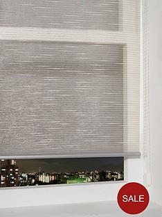 hamilton-mcbride-metallic-sheer-roller-blind