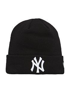 new-era-new-york-yankees-knitted-beanie