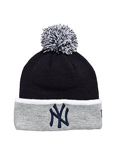 new-era-new-york-yankees-knitted-bobble-hat