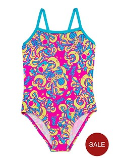 speedo-speedo-lk-girls-essential-frill-swimsuit