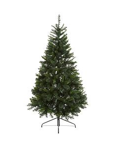 space-saving-half-christmas-tree-6ft