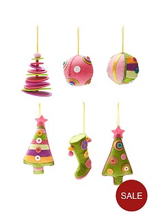 set-of-6-assorted-felt-hanging-decorations