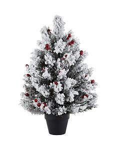 bavarian-pine-mini-tree-with-snow-and-berries