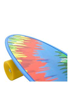 bored-neon-x-tie-dye-skateboard
