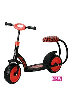 besta-scooter-flame-red