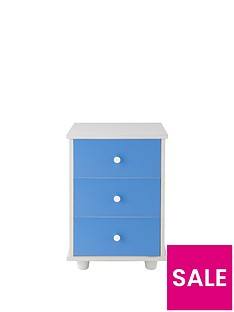 miami-fresh-3-drawer-bedside-chest