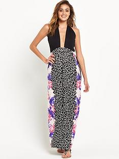 little-mistress-little-mistress-halter-maxi-dress