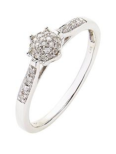 love-diamond-9-carat-white-gold-10-point-diamond-cluster-ring-with-diamond-set-shoulders