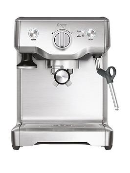 Sage Bes810Bss The Duo Temp Pro – Stainless Steel