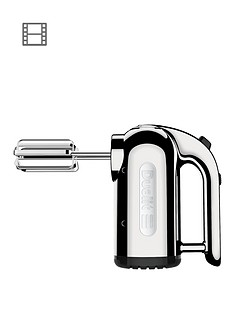 Dualit 89300 Hand Mixer - Chrome