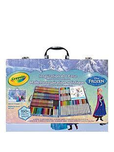 crayola-disney-frozen-inspirational-art-case