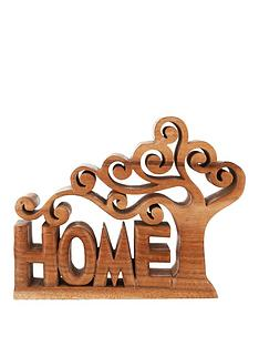 wooden-home-sculpture