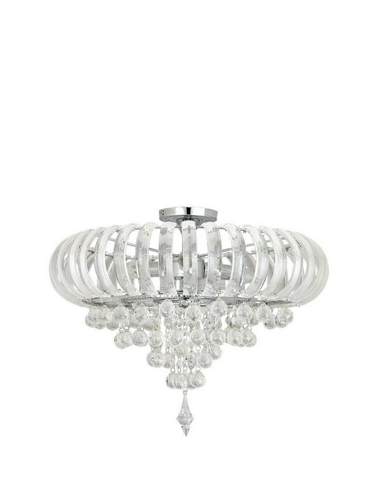 Pembroke Ceiling Light | Very.co.uk