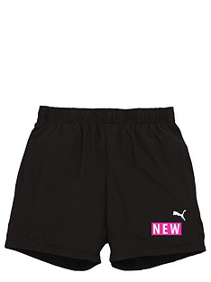 puma-puma-yb-essentials-shorts
