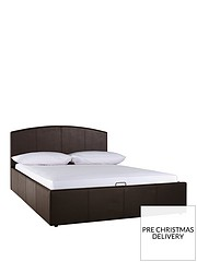 new styles 39d48 e6caf Small Double Beds | 4ft Beds | Very.co.uk