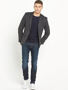 selected-selected-check-blazer