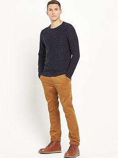 selected-hunter-mens-jumper