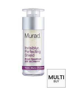murad-free-giftnbspinvisiblur-perfecting-shieldnbspamp-free-murad-skincare-set-worth-over-pound55nbsp