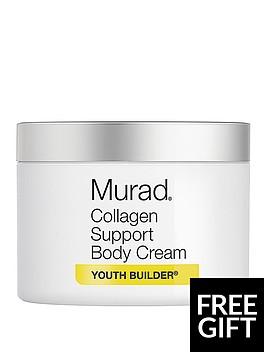 murad-collagen-support-body-cream