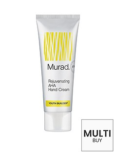 murad-free-gift-rejuvenating-aha-hand-creamnbspamp-free-murad-skincare-set-worth-over-pound55nbsp
