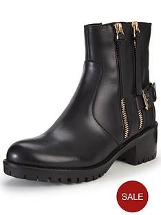 dune-pinder-leather-zip-biker-boot