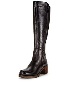 dune-tarra-leather-knee-boot
