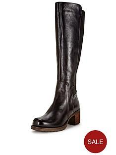 dune-tarra-leather-knee-boot
