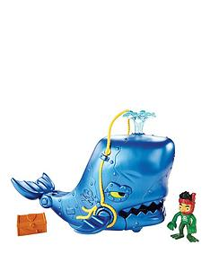 jake-and-the-neverland-pirates-captain-jake-deluxe-whale-playset