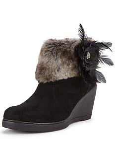joe-browns-wedge-corsage-ankle-boot-dd