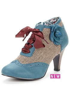 joe-browns-corsage-and-tweed-shoe-boot-dd
