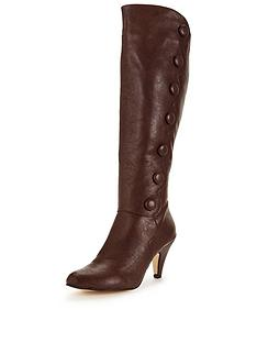 joe-browns-button-detail-knee-boot