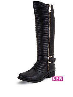 joe-browns-knee-high-biker-boot
