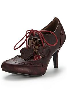 joe-browns-brogue-heart-heeled-shoe