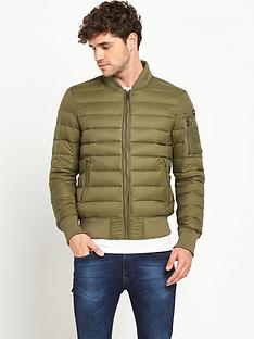 schott-norfolk-ultra-light-mens-bomber-jacket