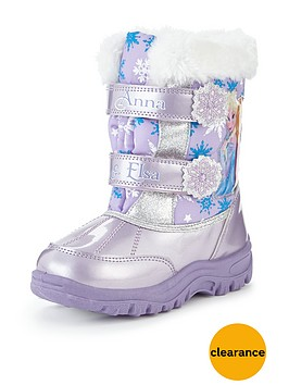 disney-frozen-girls-snowflake-snowboots