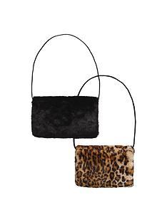girls-faux-fur-muffs-2-pack