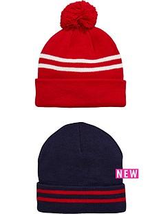 boys-striped-hats-2-packampnbsp