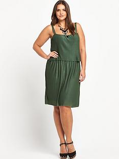 junarose-pleated-2-in-1-dress
