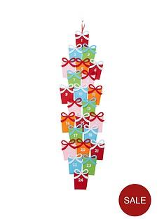 hanging-felt-gift-boxnbspadvent-calendar