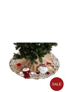 120cmnbspfabric-christmas-tree-skirt