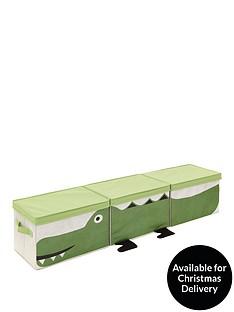 kidspace-ideal-kids-set-of-3-crocodile-storage-boxes