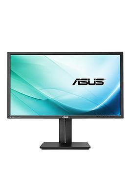 Asus Pb287Q 28 Inch 4K 60Hz 1Ms Gaming Widescreen Led Monitor - Black