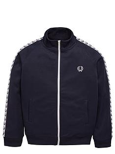 fred-perry-fred-perry-laurel-wreath-track-jacket