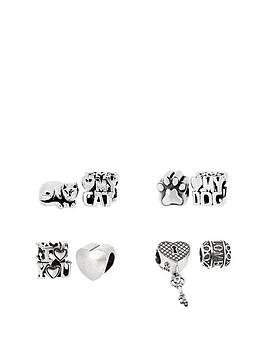 link-up-sterling-silver-set-of-two-love-charms-with-choice-of-options