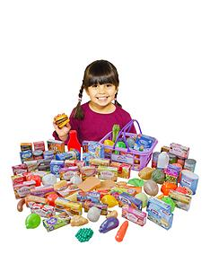 small-wonders-small-wonders-100-piece-shopping-basket
