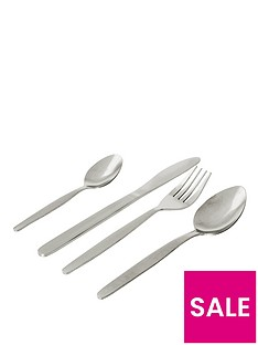 sabichi-simple-16-piece-cutlery-set