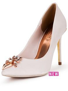 ted-baker-adawleampnbspembellished-court-shoes