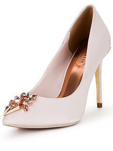 ted-baker-adawlenbspembellished-court-shoes