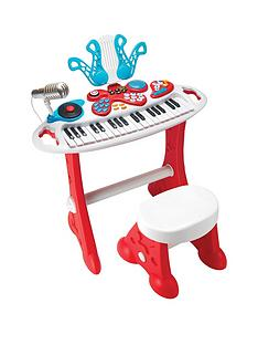 power-house-electronic-keyboard-super-star-set
